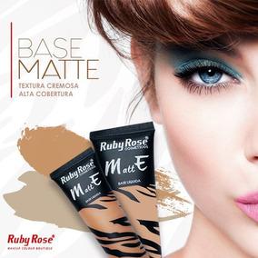 Base Ruby Rose Matte