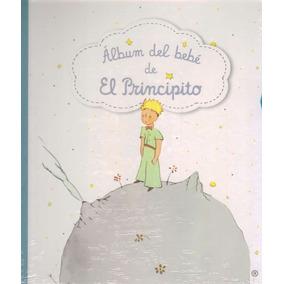 Album Del Bebe De El Principito - El Ateneo