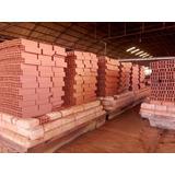 Bloque Rojo De Construccion 10 Y 15