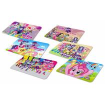 50 Manteles Equestria Girls Little Pony Fiesta Envío Gratis!