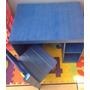 Oferta Mesa Escritorio Infantil C/ Sillita Regalo Para Niños