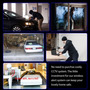 Driveway Patrol Garage Motion Sensor Alarm Infrared
