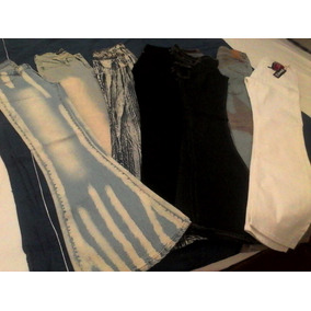 Pantalones Blu Jeans Para Damas