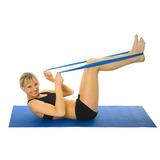Pack De 3 Bandas Elásticas Para Ejercicio Y Terapia Física