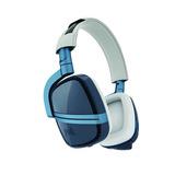 Polk Audifono Xbox 360 Melee Azul