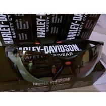 Excelentes Gafas Harley Davidson 100% Originales
