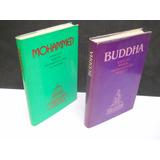 2 Libros En Alemán Buda Vida Obra Budismo + Mahoma Islamismo