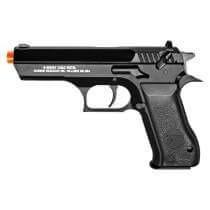 Pistola De Airsoft-paintball Co2-aire Comprimido Taurus