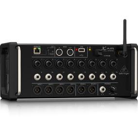 Mixer Digital Behringer X-air Xr16 Para Ios/pc/android