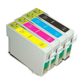 Cartuchos A Epson X4 Compatibles