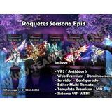 Creacion Muonline , Muserver , Season8 Epi3 - 965343559!