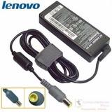 Eliminador De Voltaje Lenovo Para Laptop Original Lenovo