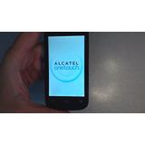 Celular Alcatel One Touch C3