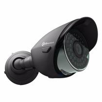 Câmera Híbrida Jetcam Hd Infra 30 Metros Ahd 720p Greatek