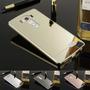 Capa Capinha Case Bumper Metal Celular Lg G3 D855 D850 Luxo
