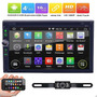 Hd De 7 Pulgadas Táctil Pantalla Android Quad-core Doble