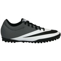Botines Nike Mercurialx Pro Tf Papi Indoor Futbol 725245-100