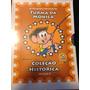 Box Coleção Histórica Turma Da Mônica - 4 - Lacrado
