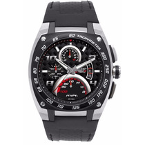 Relógio Orient Speedtech Cronógrafo Mbscc022 P2px Original