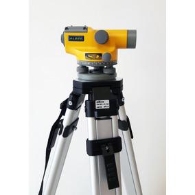 Nivel Automático Topográfico Spectra Precision