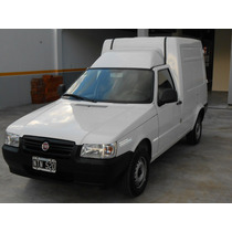 Fiat Fiorino 2014 1.3 Pack Confort Aa / Dh