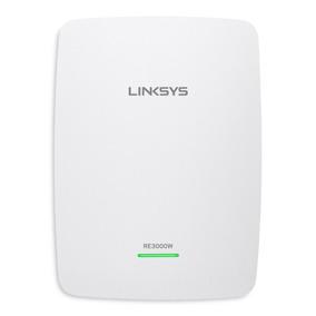 Repetidor Linksys Re3000w Rm N300 Wi-fi