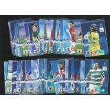 * Cartas Adrenalyn Uefa Champions League 2013-14 Ver Descrip