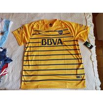 Jersey Nike De Boca Juniors Edición Especial Verano 2016