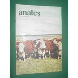 Revista Sociedad Rural Argentina Campo Criollo Gaucho 2/65