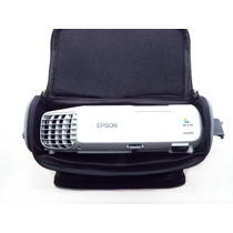 Bolsa Para Projetores Epson S17, S18, X21, X24- 11x26x31cm