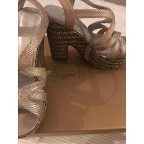 Zapatos Saverio Di Ricchi Nuevos