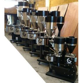 Tostador Para Café De Aire Caliente 3 Kgs X Ciclo =15 Kgsxhr