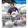 Lote X 8 Fifa Soccer 13 Fifa13 Playstation 3 Caja Sellada