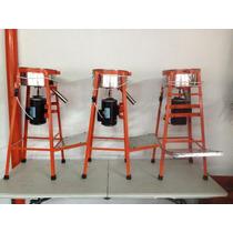Extractor Industrial De Jugos De Naranjas Con Motor Nuevo