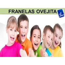 Franelas Ovejita De Niño