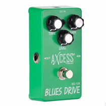 Pedal Giannini Axcess Bd-108 - Blues Drive Original