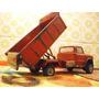 Camion Volcador Duravit
