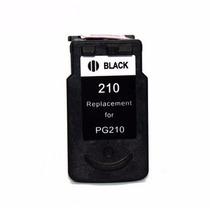 Cartucho Compativel Pg-210 Black Ip2700 3600 4600 Mp240 980
