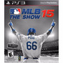 Mlb The Show 15 Ps3 Digital
