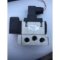 Valvula Neumatica Smc Plc Automatizacion