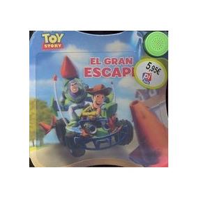 Toy Story: El Gran Escape; Melanie Zanoza Bartelme