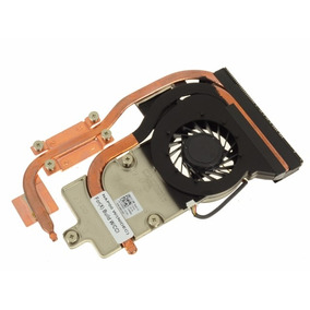 Disipador Dell Alienware M11x Cpu Fan And Heatsink Assemb