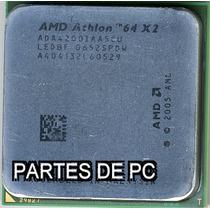Micros Athlon Ii X2 245 Socket Am2+ 2.9ghz Garantia!!!!!!