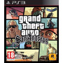 Gta San Andreas Remastered Ps3 G-rom