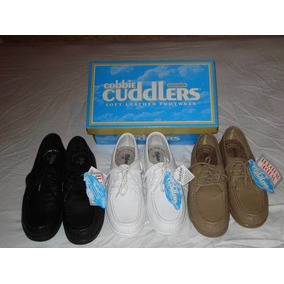 Zapatos Cubbie Cuddlers De Usa Suaves Muy Comodos Para Damas