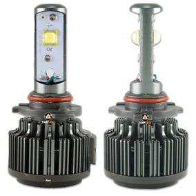 Focos Led Cree V16 Turbo Led H10 9005 30w 9600lm P/ Auto @tl