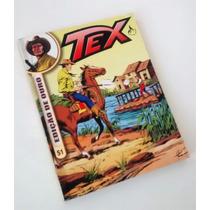 Kit Com 5 Revistas Tex Ouro - Diversas