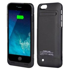 Funda Case Cargador 3500ma Bank Power Iphone 6,6s Promoción