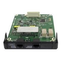 Tarjeta Panasonic Kx-ns5162x 2 Porteros Para Ns500 Y Ns520