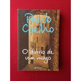 Livro - O Diário De Um Mago - Paulo Coelho